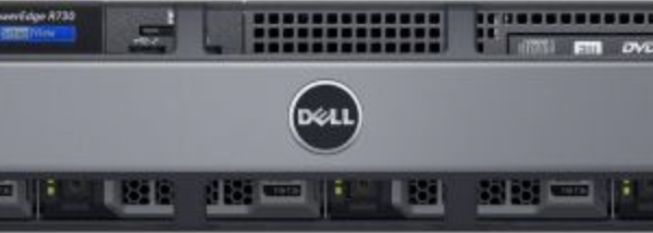 Dell PowerEdge mallit