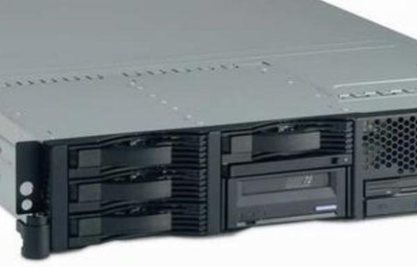 IBM X-Series kaikki mallit